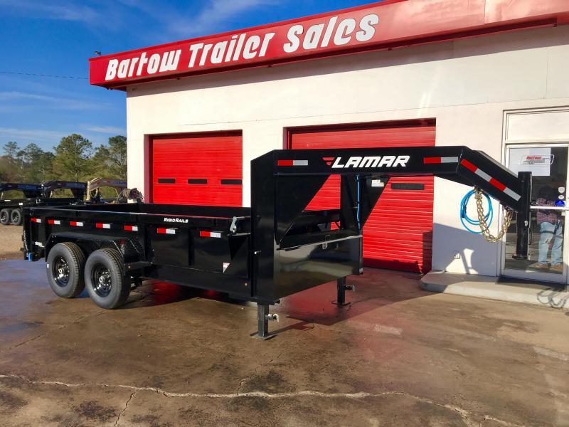 New Lamar 7'x14' Low Pro GN Dump in Ashburn, VA