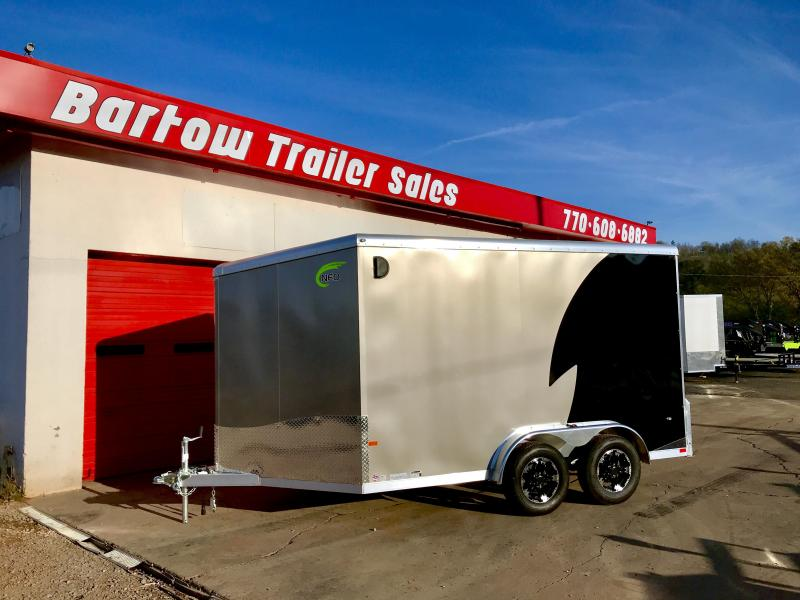 2018 NEO Trailers NAMR Enclosed Cargo Trailer