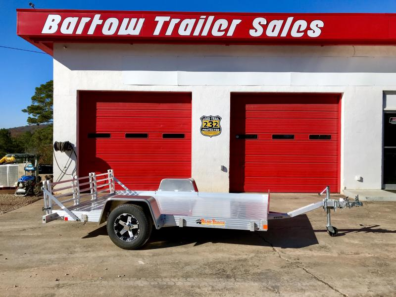 New Bear Track 5 x 10 Aluminum Utility Trailer in Graysville, GA