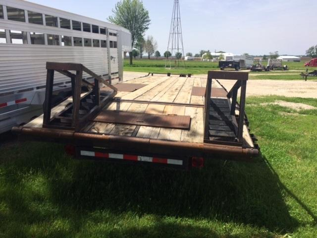 1999 Other Gold Star Equipment Trailer