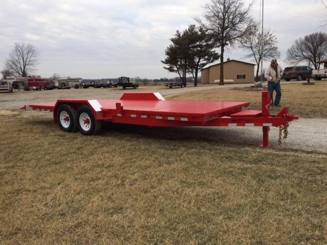 red bumper equipment trailers for sale near me trailer classifieds. Black Bedroom Furniture Sets. Home Design Ideas