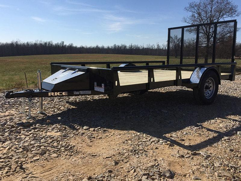Cargo Trailers For Sale Kansas City