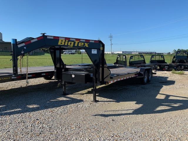 2019 Big Tex Trailers 14ET-22GN Equipment Trailer