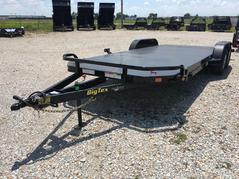 2018 Big Tex 20' Diamondback Car Hauler in Ashburn, VA