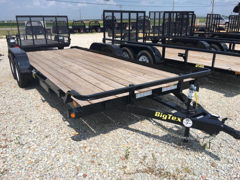 2019 Big Tex 70CH Car Hauler in Ashburn, VA