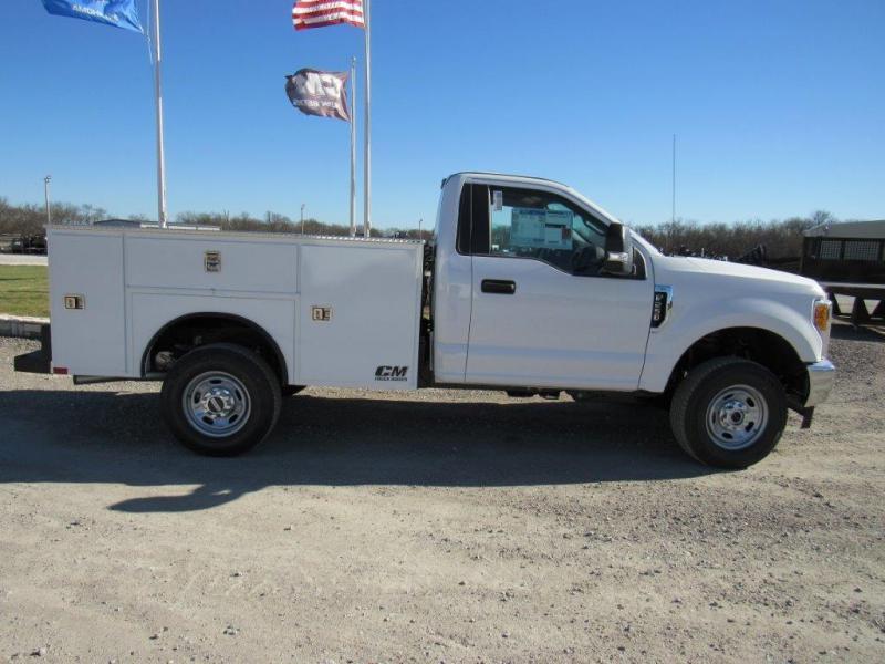 2020 CM SB Truck Bed Truck Bed