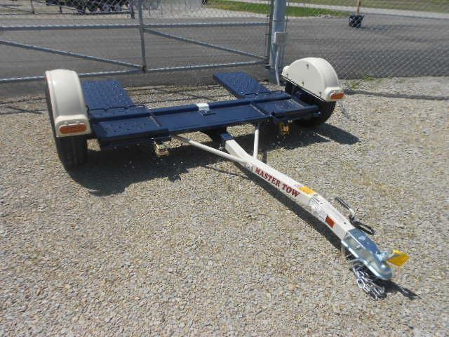 f85ea5c7ba Master Tow Dolly- 80THDEB - Tow Dolly with Electric Brakes - Radial Tires -  Car