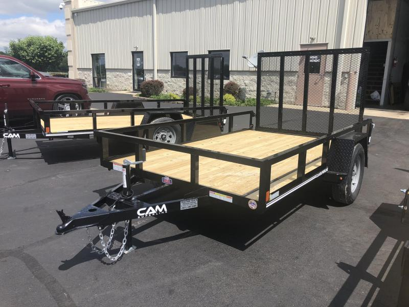 Cam Superline Trailers  6x10 Utility w/ gate in Ashburn, VA
