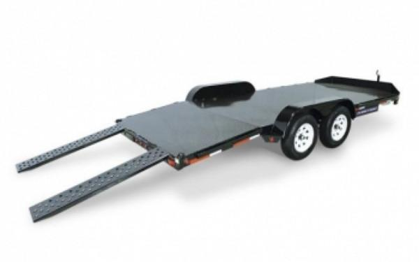 Sure-Trac  Car Hauler - 7' x 20' 10K