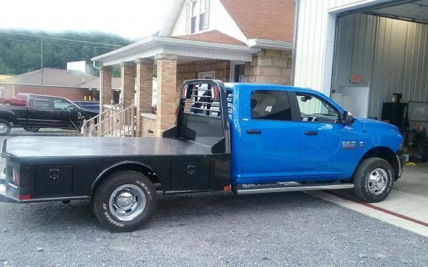 CM Truck Bed SK Model $4300.00 to $5000.00