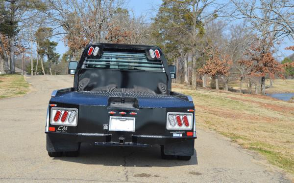 CM Truck Bed ER Model $5850.00 to $7650.00