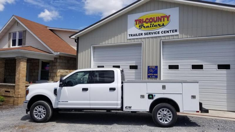 CM Truck Service Bed $6100.00 to $9000.00