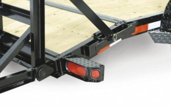 Sure Trac 7X18 10K Implement Equipment