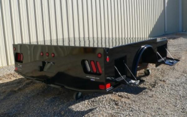 CM Truck Bed WD Model $4700.00 to $5200.00