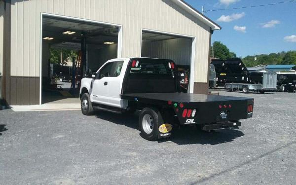 CM Truck Bed RD Model $2500.00 to $3200.00