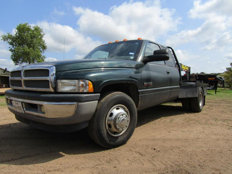 2002 Dodge Ram Truck in Ashburn, VA