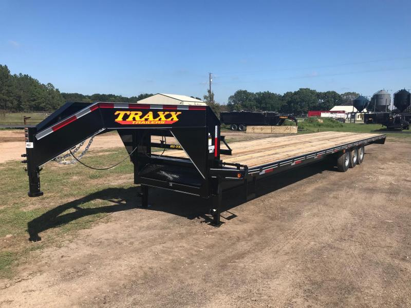 2019 Traxx Trailers TT38DOTR Other Trailer