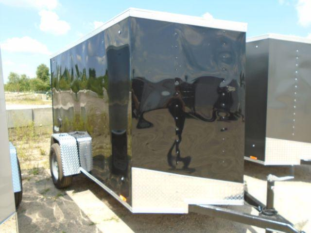 Cargo / Enclosed Trailers | Great Lakes Recreational