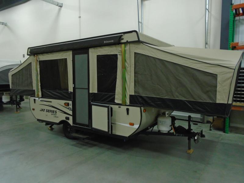 2016 Jayco Jay Series Sport Camping / RV Trailer in Ashburn, VA