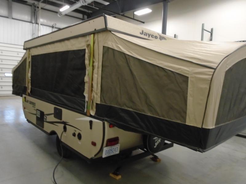 2016 Jayco Jay Series Sport Camping / RV Trailer
