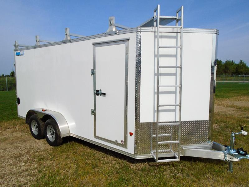 Utility Trailers for sale   Over 150k Trailers For Sale   Cargo ...