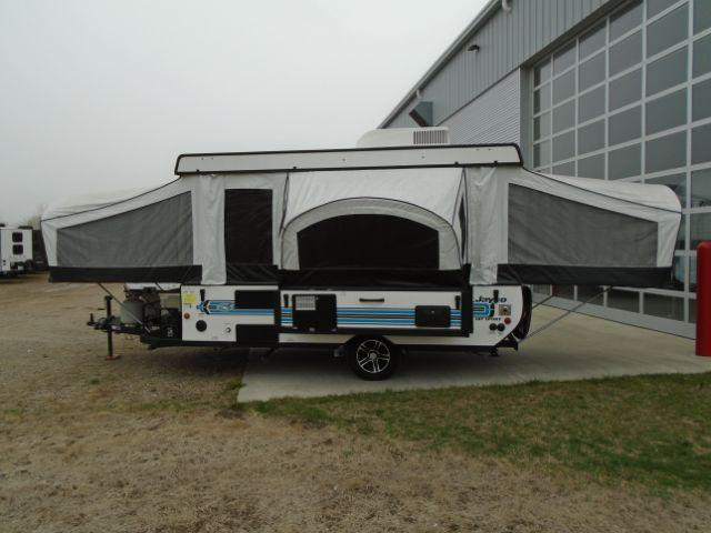 2017 Jayco 12SC POP UP Camping / RV Trailer