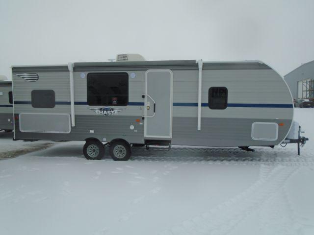 2019 SHASTA SST26BH TRAVEL TRAILER/BUNKHOUSE Camping / RV Trailer