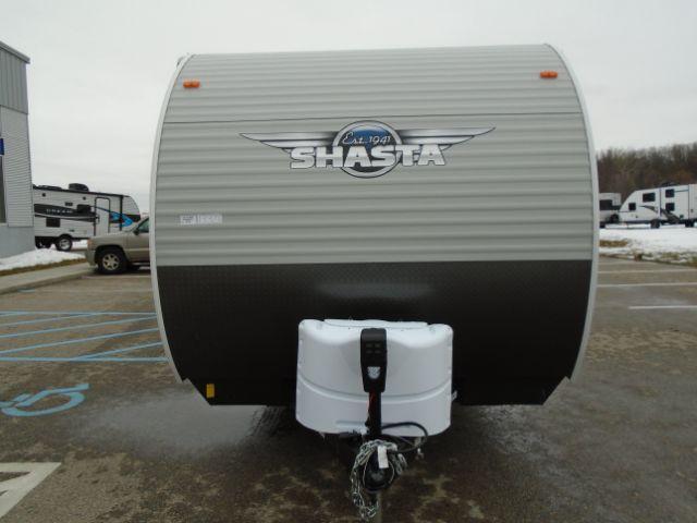 2019 SHASTA SST31OK TRAVEL TRAILER Camping / RV Trailer