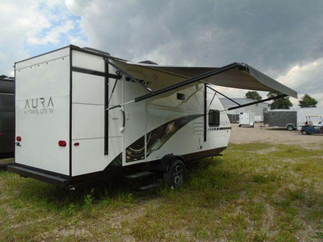 2019 Travel Lite 24ft Bunkhouse Camping / RV Trailer