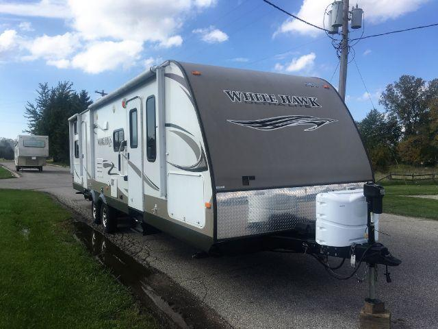 2013 Other 31 DSLB TRAVEL TRAILER Camping / RV Trailer