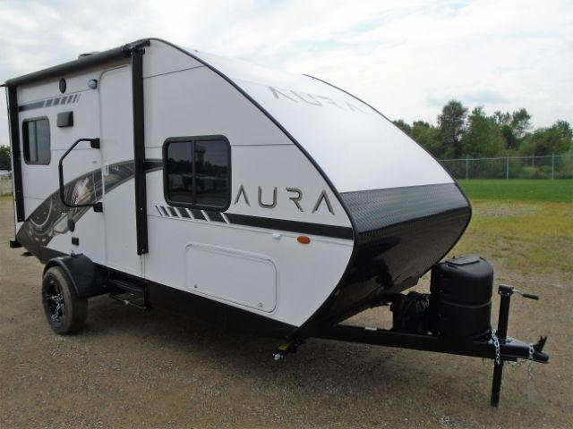2019 Travel Lite AURA 20ft Travel Trailer