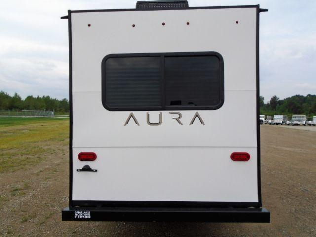 2019 Travel Lite AURA 20ft Travel Trailer