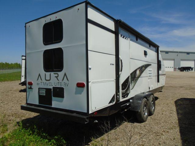 2019 Travel Lite 27FT Rear Bunkhouse Travel Trailer