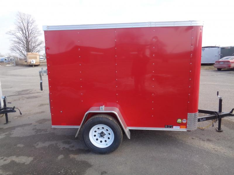 Cargo / Enclosed Trailers | Great Lakes Recreation | Trailer