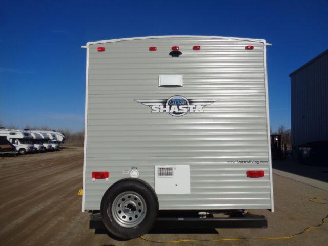 2019 Shasta SST29RK TRAVEL TRAILER Camping / RV Trailer