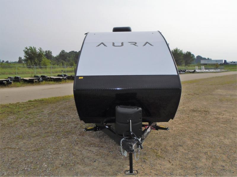 2019 Travel Lite AURA-A-31BHK Bunkhouse Camping / RV Trailer