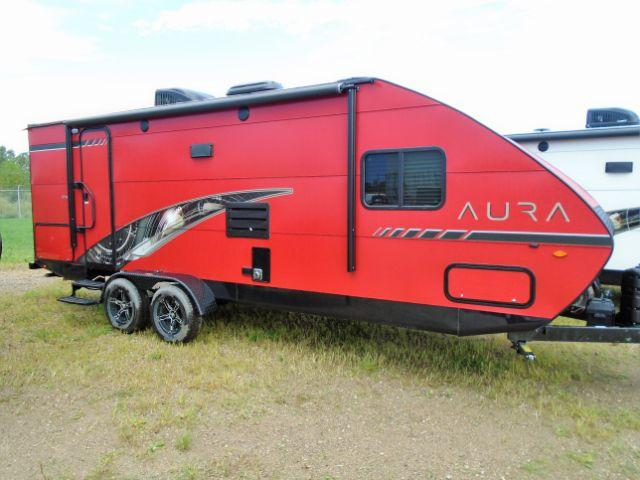 2019 Travel Lite AURA-A-27BKH Bunkhouse Camping / RV Trailer
