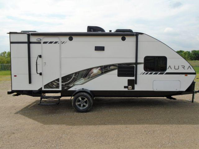 2019 Travel Lite AURA-A-24BH 24' BUNKHOUSE Travel TrailerLight Weight!