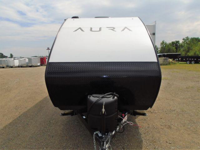 2019 Travel Lite AURA-A-24BH 24' BUNKHOUSE Travel TrailerLight Weight!