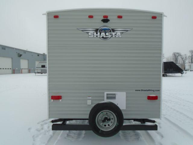 2019 SHASTA SST28BH TRAVEL TRAILER/BUNKHOUSE Camping / RV Trailer