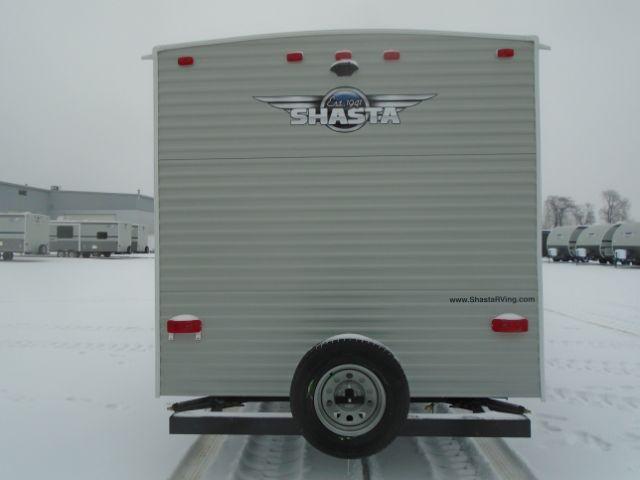 2019 SHASTA SST27BH TRAVEL TRAILER Camping / RV Trailer