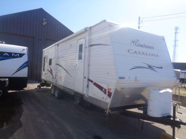 2010 Other 290RLS 31ft Travel Trailer Camping / RV Trailer