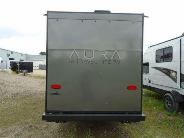 2019 Travel Light 24ft Bunkhouse Camping / RV Trailer