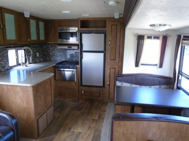 2018 Other 27RKSS TRAVEL TRAILER Camping / RV Trailer