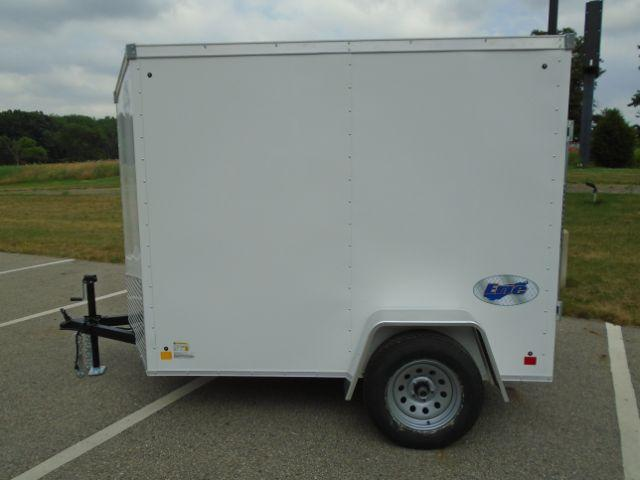 2020 Other GLEFTW58SA35-S ERIE 5X8 RD Enclosed Cargo Trailer in Ashburn, VA
