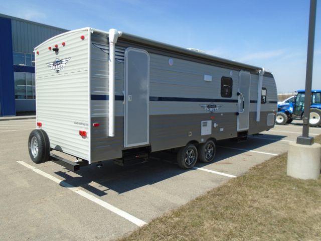 2020 Shasta SST26DB TRAVEL TRAILER Camping / RV Trailer