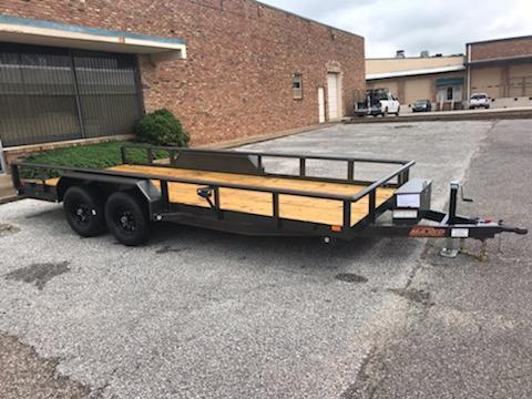 2019 MAXXD U5X8318 Utility Trailer in Ashburn, VA