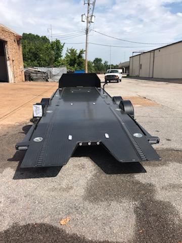 2019 MAXXD Drop N Load Car / Racing Trailer in Ashburn, VA