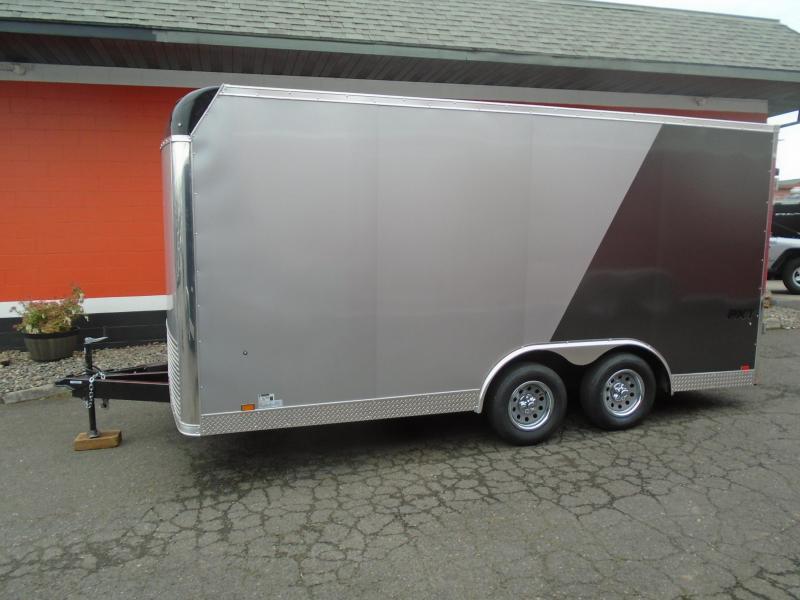 2020 Pace American PXT85X16TE2 ATV Trailer