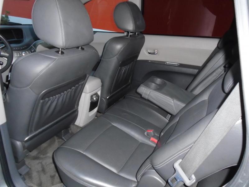 2006 Subaru TRIBECA B-9 LIMITED Car